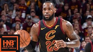 Download Cleveland Cavaliers vs Indiana Pacers Full Game Highlights / Game 5 / 2018 NBA Playoffs Video