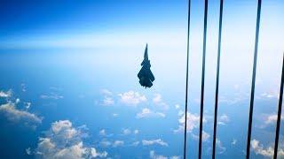 Download Ace Combat 7: Skies Unknown (X-02S vs ADF-11F) Ending & Final Mission [Dark Blue l Mission 20] | ・)7 Video