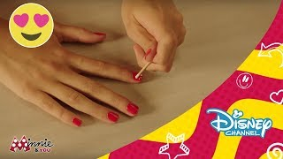 Download Disney Channel España | Minnie&You (T1) ″Uñas Minnie″ Video