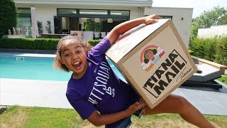Download TIANA'S SURPRISE BOX!! What's Inside? Video