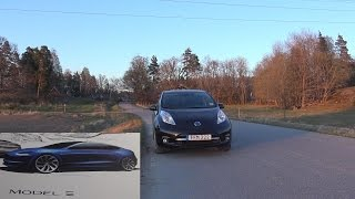 Download The end my Nissan Leaf Video