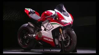 Download 2018 Ducati Panigale V4 Speciale: THE BEST FROM DUCATI Video