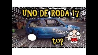 Download TROQUEI OS PNEU 17 DO UNO POR UM NOVO E FIQUEI DE BOCA ABERTA //// Video