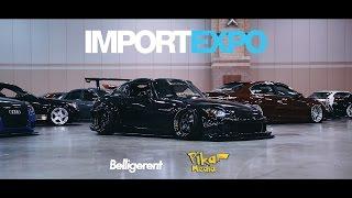 Download Import Expo 16 / Atlantic City / Belligerent Video