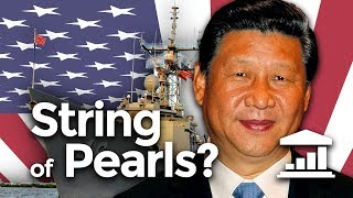 Download How is CHINA challenging the AMERICAN EMPIRE? - VisualPolitik EN Video