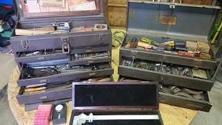 Download Vintage Tool Haul part 2, All Organized Video