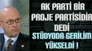Download Erol Mütercimler - Ak Parti Bir Proje Partisidir Dedi Stüdyo Buz Kesti Video
