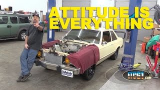 Download Attitude is Everything Video