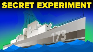 Download Did the US Navy Actually Teleport a Ship? Video
