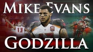 Download Mike Evans - Godzilla Video