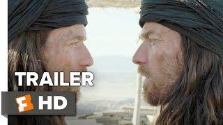 Download Last Days in the Desert Official Trailer #1 (2016) - Ewan McGregor Movie HD Video