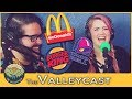 Download TOP 3 Best Ever FAST FOOD Menu Items | The Valleycast, Episode 25 Video