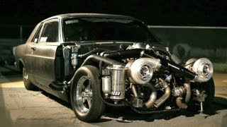 Download 2600hp Ford Falcon??? The DIRTY BIRD Video