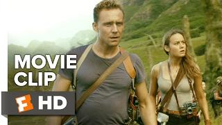 Download Kong: Skull Island Movie CLIP - Graveyard (2017) - Tom Hiddleston Movie Video