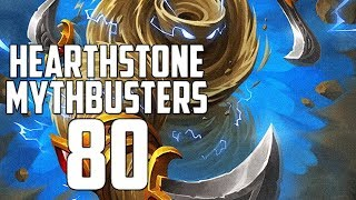 Download Hearthstone Mythbusters 80 Video