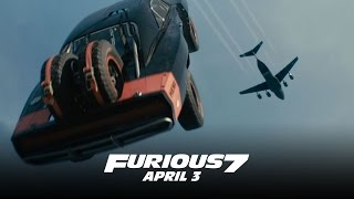 Download Furious 7 - Extended First Look (HD) Video