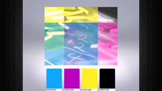 Download CG101: What is Spot Color Printing? Video