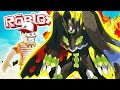 Download ZYGARDE! / Pokemon Fighters EX / Roblox Adventures Video