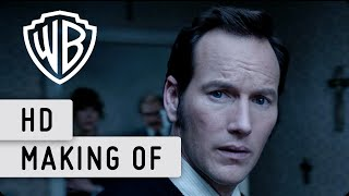 Download CONJURING 2 - Making Of Deutsch HD German (2016) Video