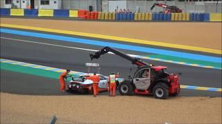 Download Journée test des 24h du Mans - 3/06/18 Video