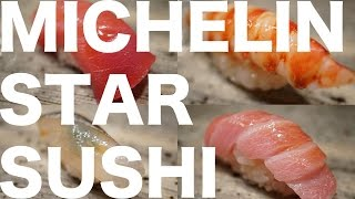 Download 2 Michelin Star Sushi Video