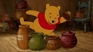 Download Pooh's Tummy | The Mini Adventures of Winnie The Pooh | Disney Video