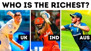 Download Cricketer Salary: Where Players Make the Most Money Video
