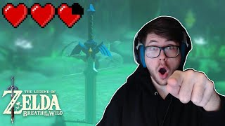 Download This is how YOU get the MASTER SWORD with 3 Hearts (Easy Tutorial) Video