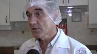 Download Vigilância sanitária orienta os confeiteiros sobre a fabricação caseira de ovos de páscoa Video