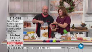 Download HSN | Kitchen Gifts 11.28.2016 - 10 AM Video