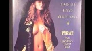 Download Ladies Love Outlaws by Waylon Jennings from his Ladies Love Outlaws album. Video