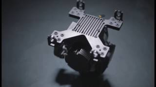 Download 20kg UAV H2 Hybrid Fuel Power for Quadcopter Hexacoter VOTL 2 kW 2.6 hps Video