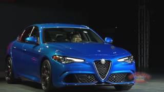 Download 2016 LA Auto Show - Alfa Romeo Press Conference Video