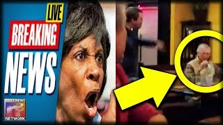 Download BREAKING: Maxine Waters HUMILIATED After ANGRY DEM MOB Confronts McConnell in Restaurant Video