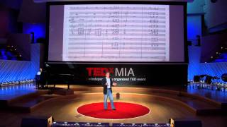 Download The world's ugliest music | Scott Rickard | TEDxMIA Video