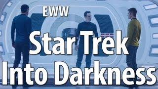 Download Everything Wrong With Star Trek Into Darkness In 7 Minutes Or Less Video