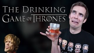 Download THE DRINKING GAME OF THRONES (YIAY #261) Video