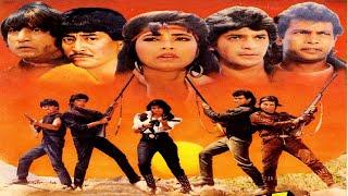 Download Paanch Paapi l Chunkey Pandey, Hemant Birje, Kimi Katkar l 1989 Video