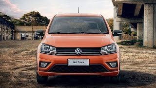 Download Volkswagen Gol Track - Detalhes - Confira! - Power Car Video