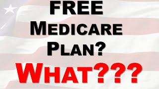 Download No Premium ″FREE″ Medicare Plans | You Get What You Pay For Video