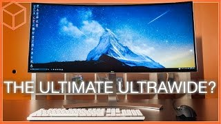 Download LG Ultrawide 38UC99 - Who needs 4K? Video