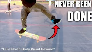 Download 10 Skate Tricks NEVER Done Before! Video