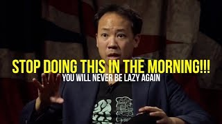 Download You Will Never Be Lazy Again | Jim Kwik Video