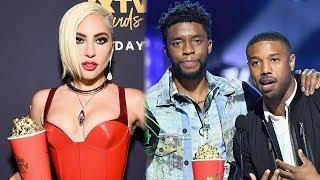 Download 2018 MTV Movie & TV Awards Winners Recap Video