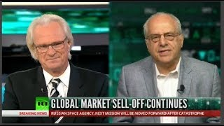 Download Market Chaos: An Examination With Richard Wolff Video