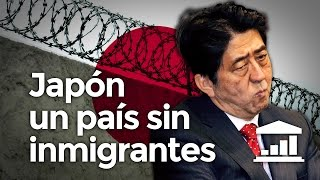 Download ¿Por qué JAPÓN necesita INMIGRANTES? - VisualPolitik Video