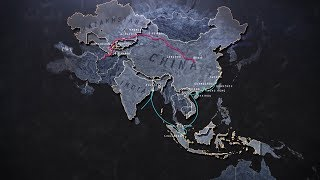 Download The New Silk Road: Ambition and Opportunity   CNBC Video