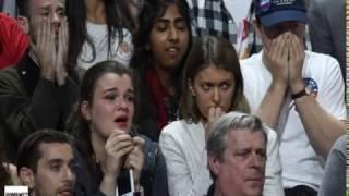Download Wellesley College Students and Supporters of Hillary Clinton Kumari Devarajan watch Election Returns Video