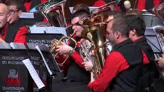 Download Ensemble de Cuivres Mélodia - Eden (John Pickard) Video