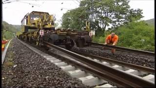 Download Umbauzug der DB (2 von 2) Video